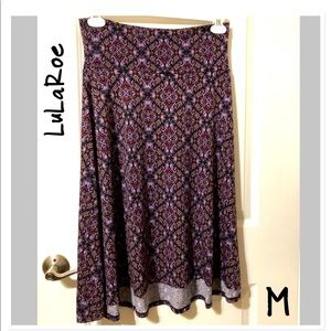 Medium LuLaRoe Skirt